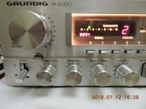 Ресивер grundig R 2000