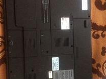 Ноутбук Toshiba satellite l30-134