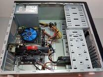 Core i5 4430, ram 8 Gb, Z87, GT640 2 Gb, hdd 500Gb