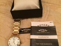 Часы мужские наручные Rotary