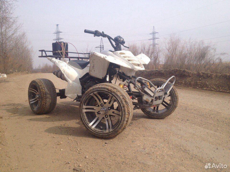 Suzuki AT 250  89098181125 купить 1