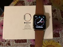Apple Watch 2 Stainless Steel 42 mm