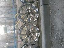 Диски BMW кованые R17