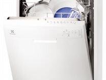 Посудомоечная машина Electrolux 45 см
