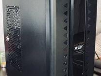 Новый Игровой\i5\Видеокарта 4GB\8GB оперативки\SSD — Настольные компьютеры в Геленджике