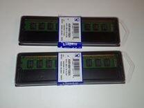 Оперативная память DDR3 2Gb Kingston
