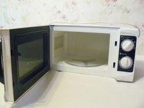 Микроволноовая печь mystery