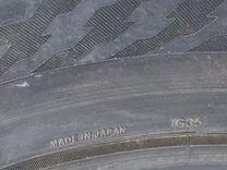 Yokohama iceGuard Stud iG35 285/50 R20