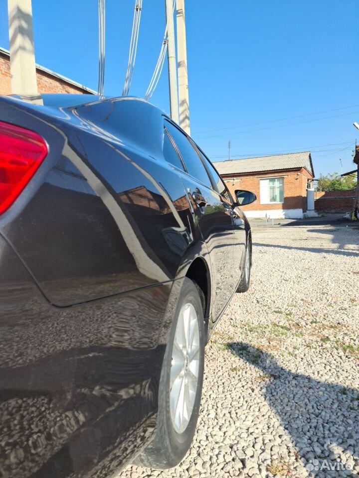 Toyota Camry, 2012  89888756912 купить 2