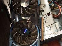 Видеокарта Gigabytes GV-R6850C-1GD