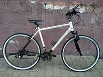 Велосипед из Германии