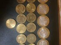 Продаю юбилейные монеты