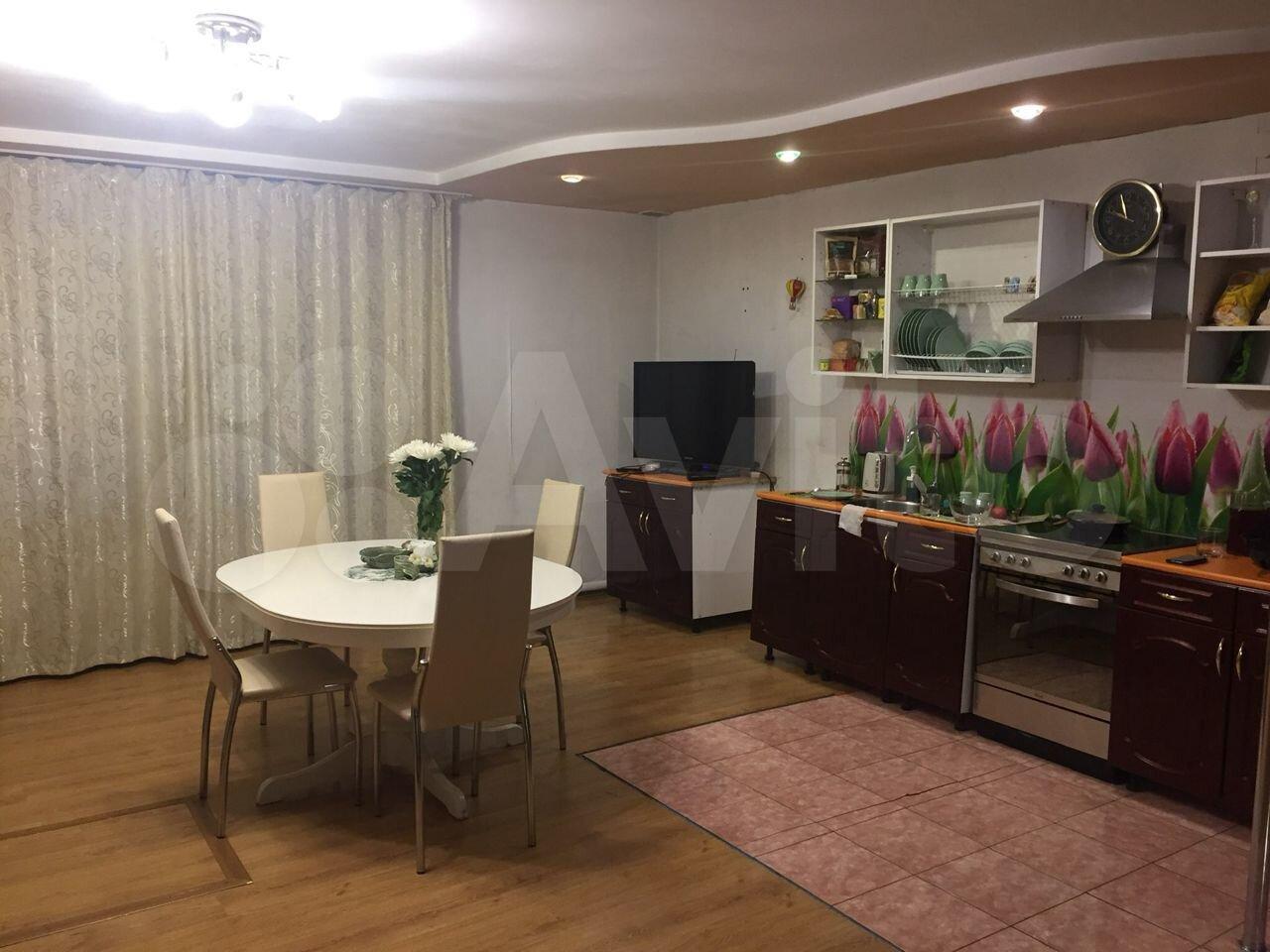 Дом 200 м² на участке 10 сот.  89095072971 купить 6