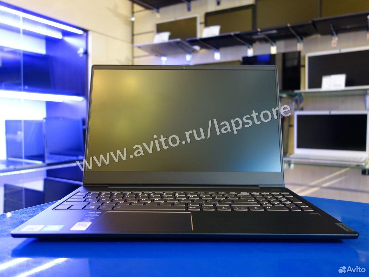 Ноутбук Lenovo S540 i5-10210/8G/512G SSD/MX250 2GB  84012422018 купить 3