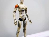 Фигурка Synthetic human test body, 1000toys