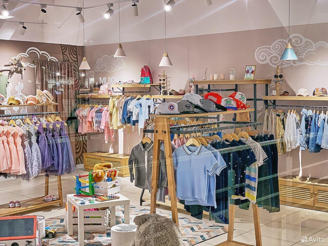 Розничный магазин и интернет-магазин детской одежд  89243104804 купить 2