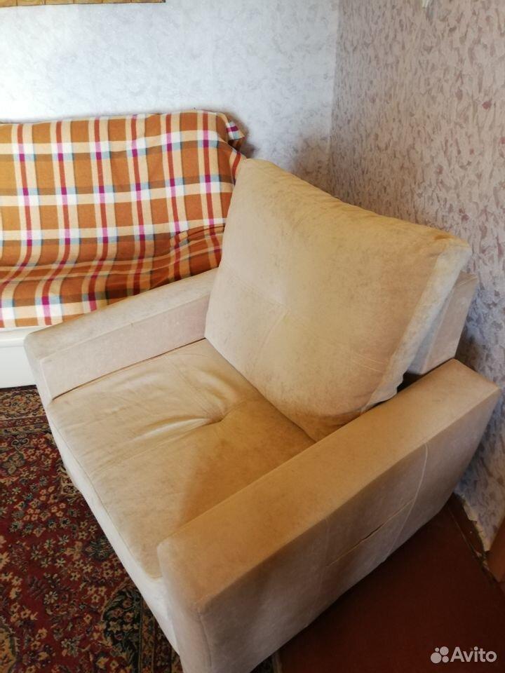 Кресло Vental Дубай Vilvet Lux 22 беж  89992700187 купить 1