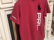 Фирменная футболка Polo Ralph Lauren