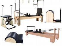 Оборудование Студии Пилатес (stott pilates)