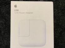 Зарядное устройство Apple для iPad MD836ZM/A 12W