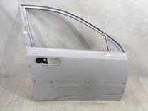 Chevrolet Lacetti (03-13) дверь передняя правая — Запчасти и аксессуары в Санкт-Петербурге