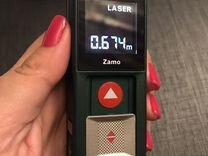 Лазерная указка дальномер bosch zamo