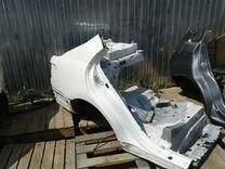 Четверть задняя правая Toyota Camry XV40