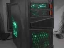 Системный блок i3-2130/4Gb/1Tb/GTX-660/Win10