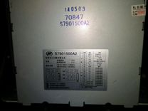 Автомагнитола Lifan X60 (штатная) завод