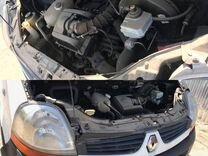 В разбор Renault Master 2 рестайлинг запчасти б.у