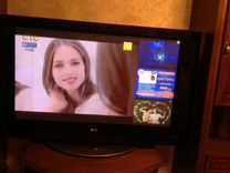Телевизор LG 50 дюймов (127см)