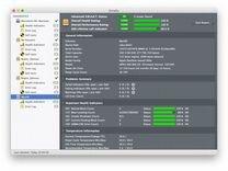 SSD MacBook Pro retina 2012 15 512Gb