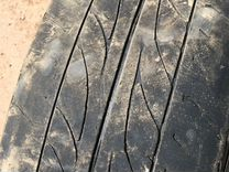 Продается летняя бу резина Dunlop