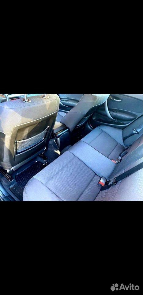 BMW 1 серия, 2010  89122616329 купить 6