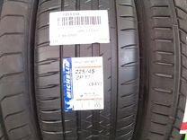 Michelin 225/45R17 94Y XL pilot sport 4 испания