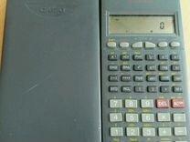 Калькулятор для инженерных расчетов fx-82TL