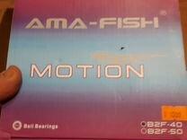 Катушка Ama-Fish Motion B2F-40 новая