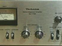 Усилитель Technics SU-7700