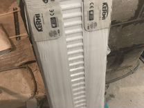 Радиатор kermi fko kompakt 113 10 kompakt wkl