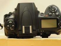 Новый Nikon D700