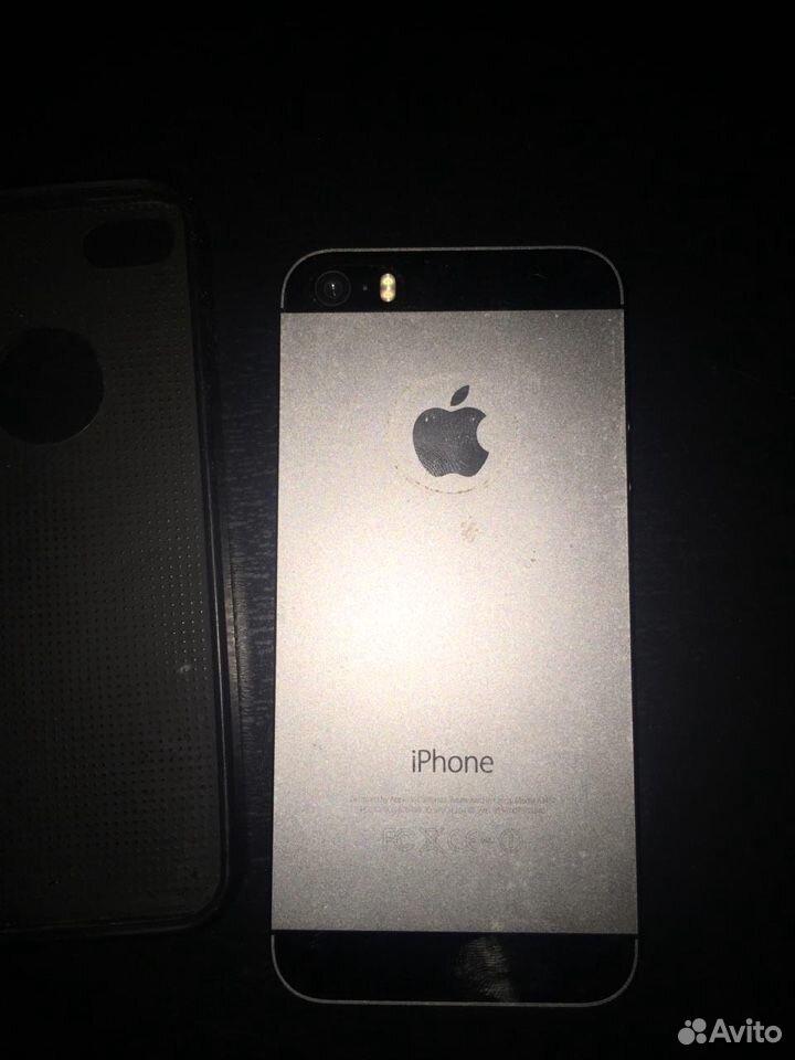 Телефон iPhone 5s  89872582090 купить 2