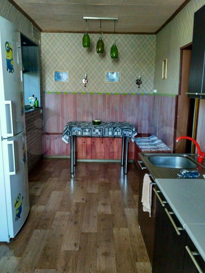 Таунхаус 51 м² на участке 15 сот.  89600982251 купить 9