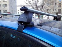 Багажник на крышу для Ситроен — Запчасти и аксессуары в Перми