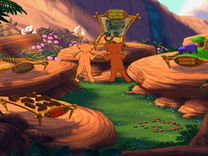Увлекательная игра Король Лев Дисней