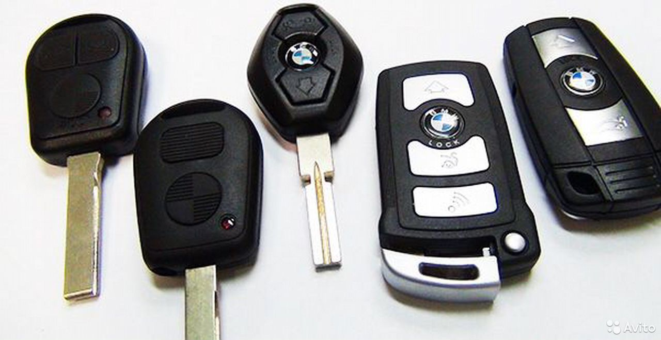 Ключи бмв  89626563202 купить 1