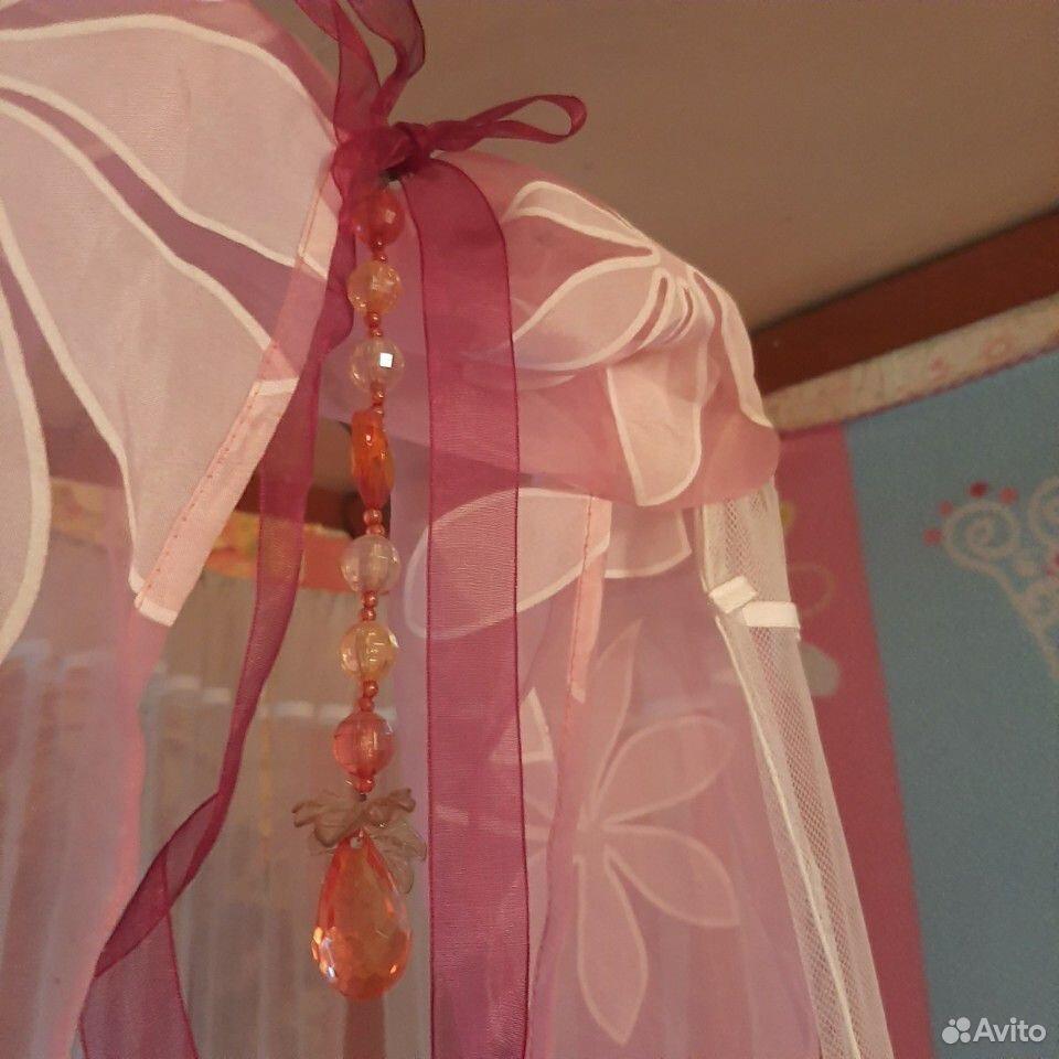 Балдахин на кровать  89514652539 купить 4