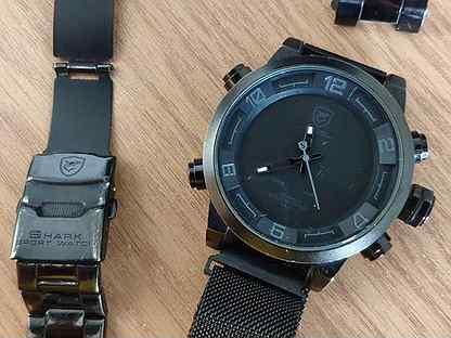 Мужские наручные часы бу