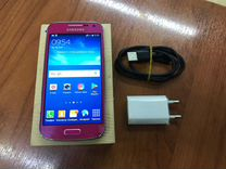 SAMSUNG Galaxy S4 mini 8/1.5Гб. Гарантия