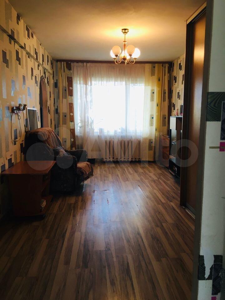 3-к квартира, 62 м², 1/5 эт.  89114127778 купить 2