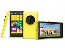 Nokia Lumia 2010